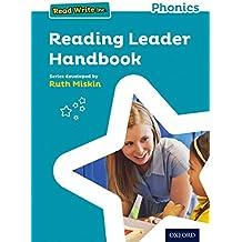 Read Write Inc. Phonics: Reading Leader Handbook