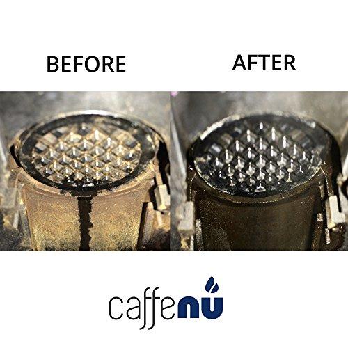 Caffenu® Reinigungskapseln - 3