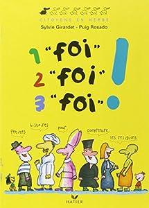 """Afficher """"1 """"foi"""", 2 """"foi"""", 3 """"foi"""" !"""""""