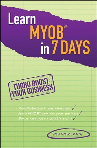 learn-myob-in-7-days-by-heather-smith-2012-06-25