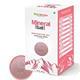 NutroActive Mineral (Himalayan Pink Salt) Extra Fine Grain, 0 -0.5 mm 350 gm