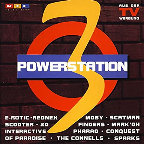 Power Station 3 (1995)