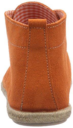 Wolpertinger Wiesn Wp 5008, Desert Boots Femme Orange (naranja)