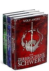 Wolf Awert (Autor), Fantasy Deutsch (Illustrator), Neuerscheinungen 2018 Kindle (Illustrator)(2)Neu kaufen: EUR 4,99
