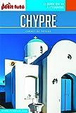 CHYPRE 2018 Carnet Petit Futé