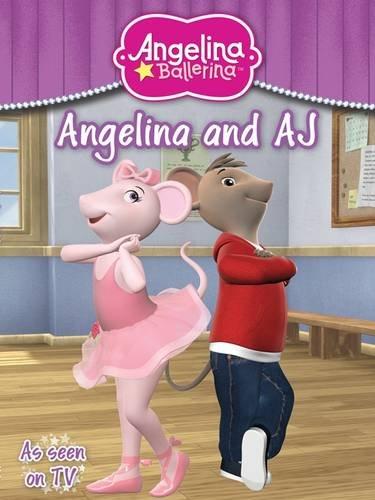Angelina and AJ.