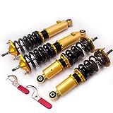 maXpeedingrods Amortiguadores Deportivos Para Mazda Miata MX5 NA 90-98 Suspensión Shock Struts