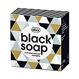 Speick Black Soap mit Aktivkohle