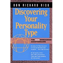Discovering Your Personality Type: The New Enneagram Questionnaire by Don Richard Riso (1994-12-19)