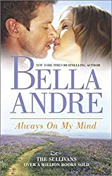 [(Always on My Mind)] [By (author) Bella Andre] published on (April, 2014)