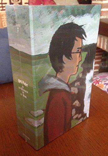 Harry Potter. VII:Harry Potter Et Les Reliques De La Mort De Rowling.J. K. 2009 Broché