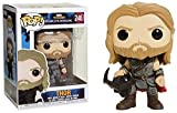 Thor 3: Ragnarok - Thor with Surtur Head Pop! Vinyl