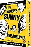 It's Always Sunny in Philadelphia - Season 1+2 (Langfassung)