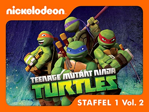 - Teenage Mutant Ninja Turtle Mädchen
