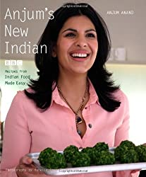 Anjum's New Indian by Anjum Anand (2008-09-05)