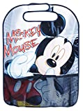 Mickey Mouse 25757 Seat Back Protector with Mesh/Protect from Footprints