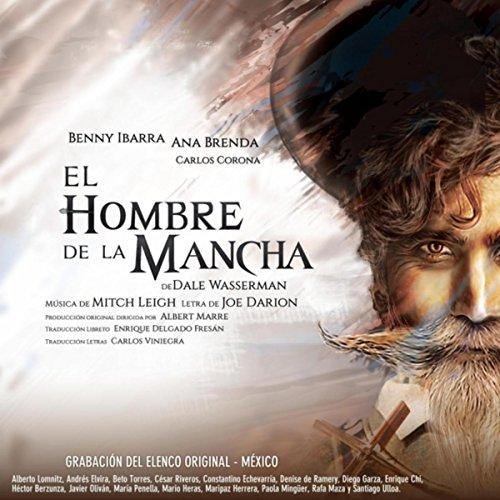 El Hombre de la Mancha (Grabac...