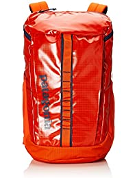 2120851753 Patagonia Black Hole Pack 25L - Zaini Unisex Adulto, Rosso (Paintbrush Red),