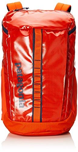 Patagonia Unisex-Erwachsene Black Hole Pack 25L Rucksack, Rot (Paintbrush Red), 36x24x45 centimeters