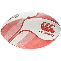 Canterbury E211027468 Balón, Unisex Adulto, Rojo, 5