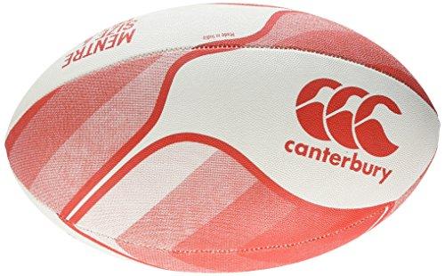 Canterbury Mentre. Balón de Rugby