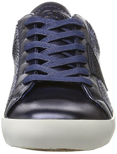 Guess Damen Vega Sneaker Blau (Blu)