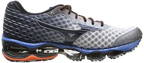 Mizuno  Wave Prophecy 4, Chaussures de course pour homme - blanc - blanc, EU white