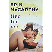 Live For Me (Blurred Lines Book 2) (English Edition)