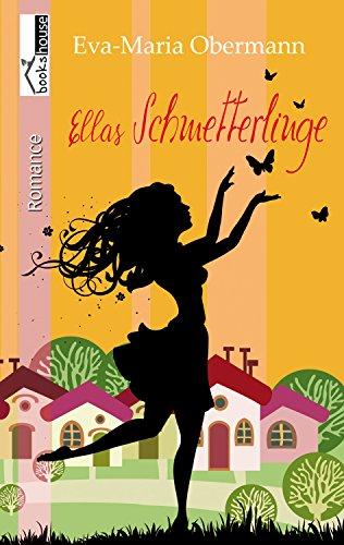 Ellas Schmetterlinge von [Obermann, Eva-Maria]