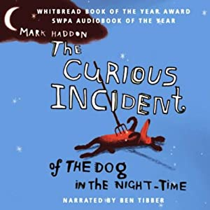 the curious incident of the dog in the night time 4 essay In his review of the curious incident, jay mcinerney suggests that at the novel's end the gulf between christopher and his parents, between christopher and the rest of us, remains immense and mysterious and that gulf is ultimately the source of this novel's haunting impact.