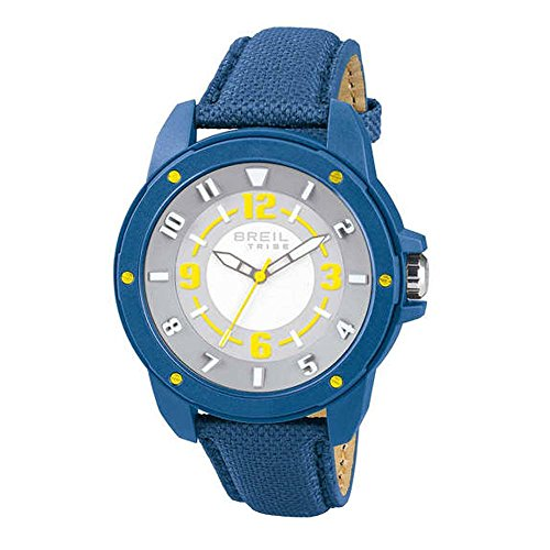 Breil Tribe EW0206 mens quartz watch