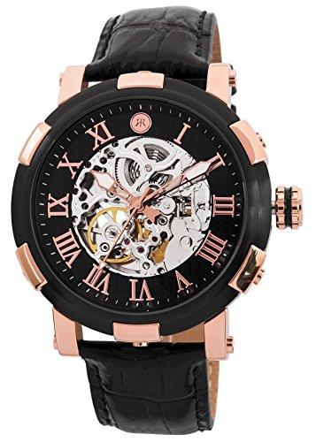 Reichenbach orologio da uomo automatico Reichmann, RB309-322