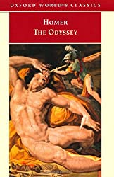 The Odyssey (Oxford World's Classics) by Homer (1998-03-05)