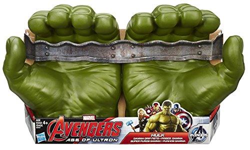 engers Hulk Fäuste Handschuhe ()