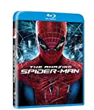The amazing Spider-man [Blu-ray] [Import anglais]