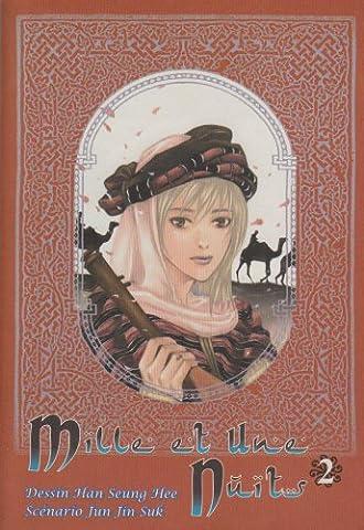 Mille Et Une Nuits Manga - Mille et Une Nuits, Tome 2