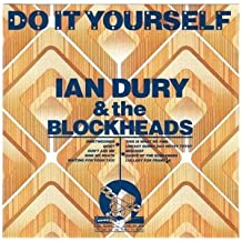 Amazon ian dury do it yourself cds y vinilos dury ian the blockheads do it yourself solutioingenieria Image collections