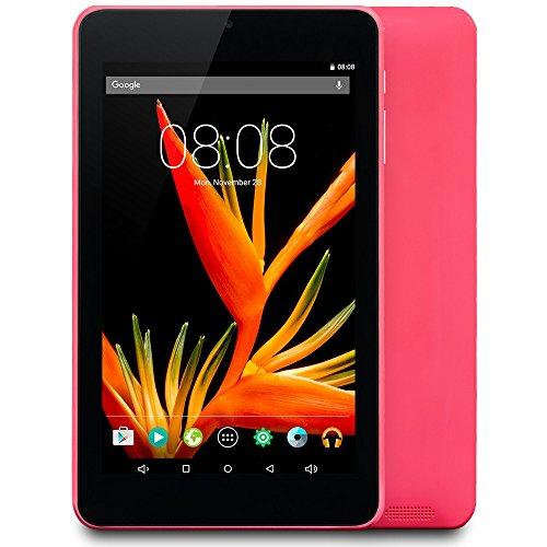 Alldaymall-Tablet-de-7-177-cm-IPS-HD-1920x1200-16GB-ROM1GB-RAM-Wi-Fi-Android-51-Quad-Core-Bluetooth-OTG-2017-Modelo-Nuevo-A88T-Pro-Color-Rosa