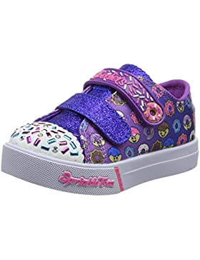 Skechers Skippers-Sweet Somethin', Entrenadores Para Niñas