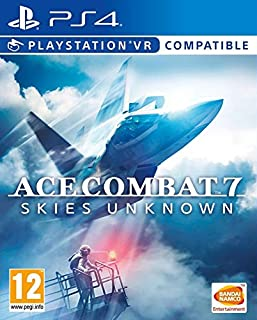 Ace Combat 7: Skies Unknown (B01N5XG1SW) | Amazon Products