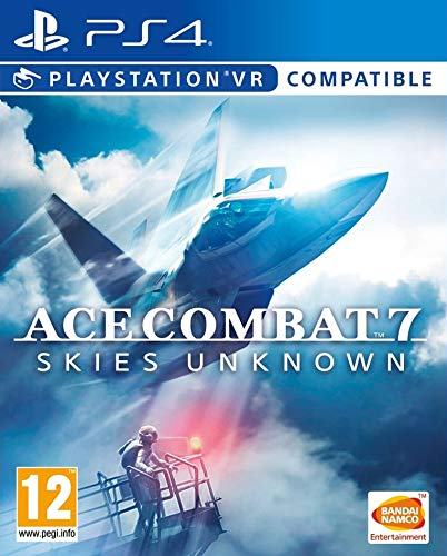 Ace Combat 7: Skies Unkno