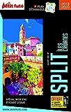 Split - Iles croates (1Plan détachable)