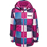 Lego Wear Mädchen Jacke TEC Jenny 772 - Skijacke/Winterjacke, Violett (Light Purple 635), 146