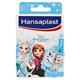 Hansaplast Frozen Pflaster