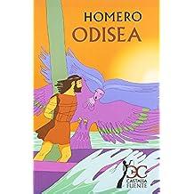 Odisea (Castalia Fuente. C/F.)
