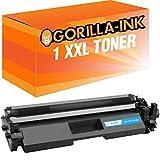 Gorilla-Ink® 1 Toner-Kartusche XXL für HP CF217A Laserjet Pro M102 A M102 W M130 A M130 FN M130 FW M130 MFP
