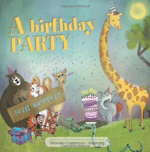 A birthday party!