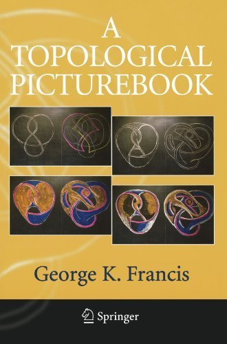 A Topological Picturebook by George K. Francis (2006-10-24)