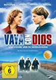 DVD Cover 'Vaya con dios
