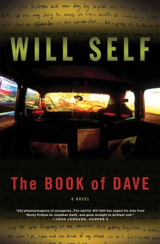 The Book of Dave: A Novel